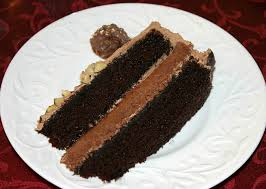 love laurie happy national chocolate cake day