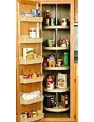 amazon com pantry lazy susans cabinet u0026 drawer organization