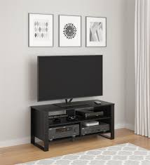 ameriwood furniture reese tv stand for tv u0027s up to 44