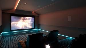 led lighting for home cinema u2013 finite solutions