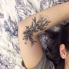 25 unique black ink tattoos ideas on pinterest pixel tattoo