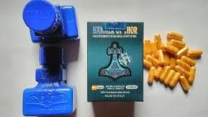toko obat palembang jual hammer of thor asli di palembang