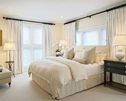 Cool Design Ideas Bedroom Curtain  Beautiful Window Treatments - Curtain ideas bedroom