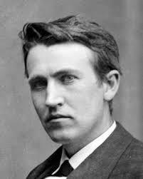 thomas alva edison 1847 1931 was an american inventor and