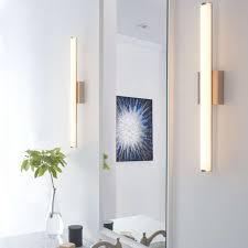 finn bath vanity light by tech lighting ylighting