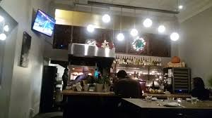 A Clean Well Lighted Place Hoffmann U0027s A Clean Well Lighted Place With Good Food Missionlocal
