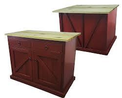 rustic kitchen island table rustic kitchen island howard hill furniture