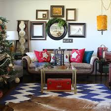 8 creative diy projects for your living room