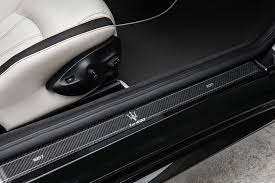 maserati granturismo black 2017 pictures of car and videos 2017 maserati granturismo sport special
