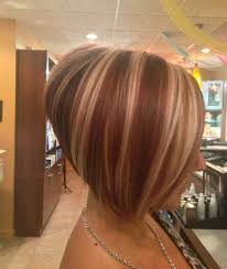 inverted bob hairstyles 2015 collections of highlighted inverted bobs cute hairstyles for girls