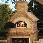 Pizza Oven Fireplace Combo by Shop Outdoor Pizza Ovens Woodlanddirect Com