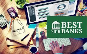 10 best online banks of 2016 huffpost