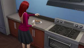 Wedding Cake In The Sims 4 The Sims 4 Baking Skill Get To Work