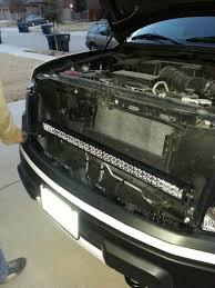 40 inch led light bar led light bars 20 30 40 by extreme off road lighting ford f150