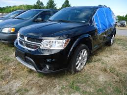 Dodge Journey Rt - 2016 dodge journey r t awd sold a u0026o auto parts