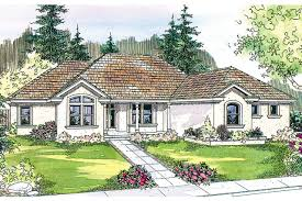 House Plans Mediterranean Mediterranean House Plans Roselle 30 427 Associated Designs