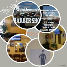 the barbershop portfolio