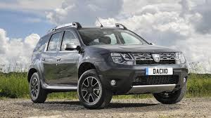 renault duster 2017 new 2017 dacia duster range unveiled auto trader uk