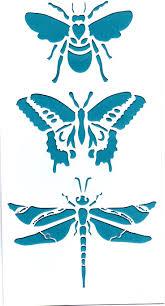 stencil bugs u2026 pinteres u2026