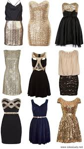 dresses for new year s musely