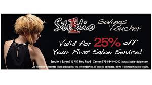 jcpenney hair salon prices 2015 studio 1 salon canton s best hair nail salon