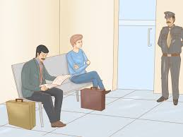 Rules For Flying The American Flag At Night How To Check In At The Airport 12 Steps With Pictures Wikihow