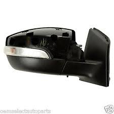 ford focus wing mirror parts ford focus exterior mirrors ebay
