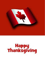 happy thanksgiving canada bewildered bug my blogs