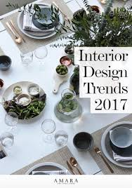 Home Decor Trends For Spring 2016 Interior Design Trends 2017 Top Tips From The Experts The Luxpad