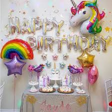 birthday ideas rainbow birthday party ideas popsugar