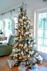 177 best christmas trees images on pinterest christmas time