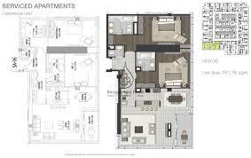 2 bedroom apartment floor plans tower 2 bedroom apartment unit 6 floor plan