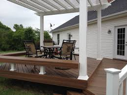 Deck And Patio Combination Pictures by Dayton Oh Outdoor Living Combinations Dayton U0026 Cincinnati Deck