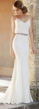 simple but wedding dresses best 25 slim wedding dresses ideas on timeless