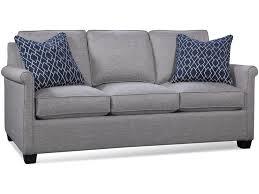 braxton culler sleeper sofa braxton culler living room sleeper 726 015 braxton culler