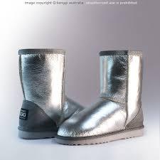 ugg boots australia direct metallic boots