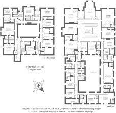 spanish ranch house plans 10 on california spanish ranch house