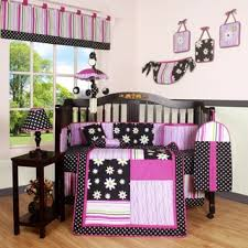 Boutique Crib Bedding Geenny Boutique Charming 13 Crib Bedding Set Free Shipping