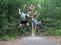 Show Me A Map Of Pennsylvania by The Appalachian Trail Conservancy Explore By State Pennsylvania