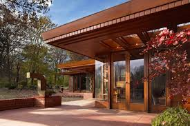 frank lloyd wright smith house cranbrook center