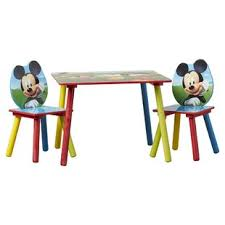 mickey mouse table l mickey mouse friends you ll love wayfair
