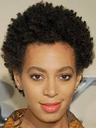 hairstyles short afro hair zoë kravitz classic afro hairstyle short kinky curly hand made full