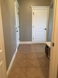 Hardwood In Powder Room Mud Room Transformed Remington Avenue