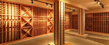 custom wine racks for limited space plans u2014 wedgelog design