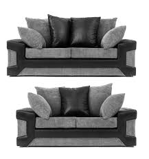 3 Seater And 2 Seater Sofa Dino 2 3 Seater Sofas