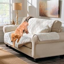 Microfiber Sofa Cover Microfiber And Sherpa Waterproof Furniture Covers Improvements