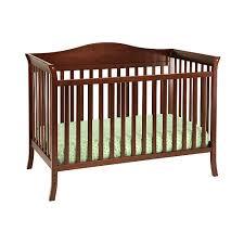 Espresso Convertible Crib Davinci 4 In 1 Convertible Crib Espresso Davinci Babies