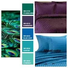 peacock bedroom decor peacock colors bedroom large and beautiful photos photo to select