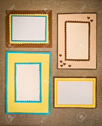 corner stock photos images royalty free and corner the four frames colored paper