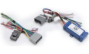 pac c2r chy4 wiring interface connect a new car stereo and retain